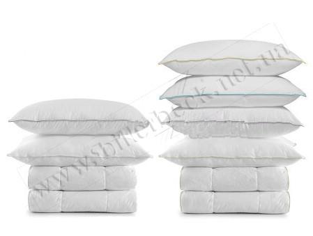 Уход за подушками и одеялами Биллербек