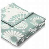ПЛЕД COLOUR COTTON FLORES NORDICA 663092