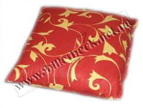 подушка с гречишной лузгой